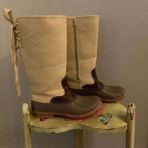 Adorable boots! NWOT